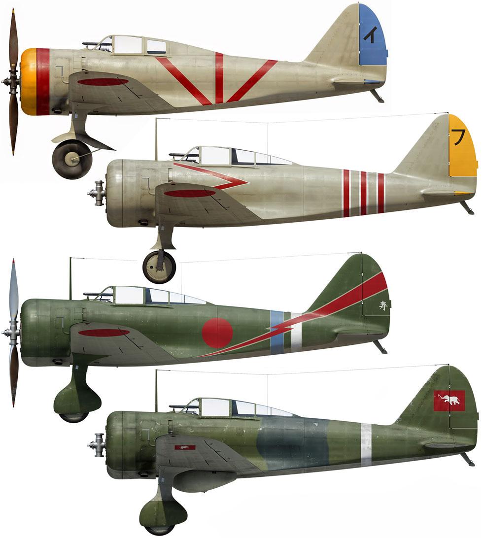 Ki-27_1st_Kato