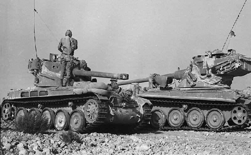 AMX-AMX-13-1956-1967