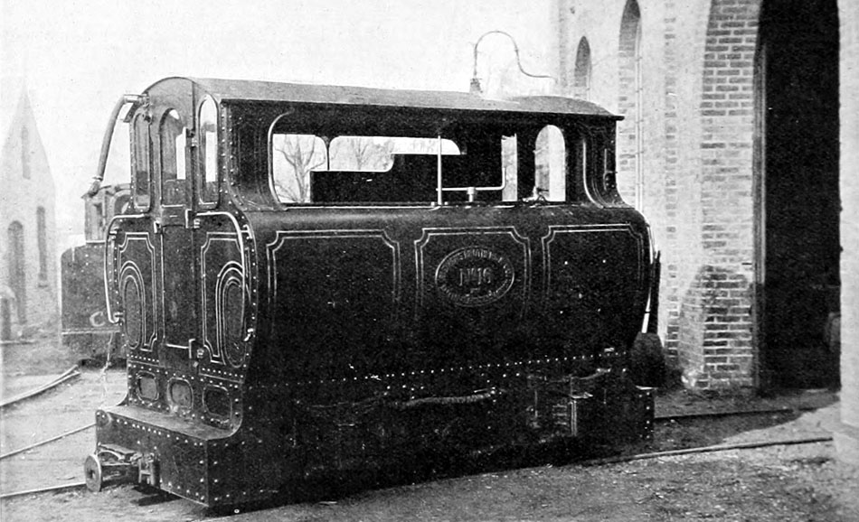275._City_and_South_London_Gearless_Locomotive