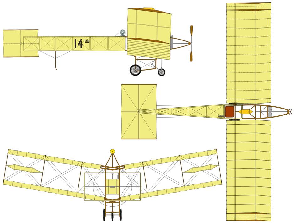 14bis GA-2