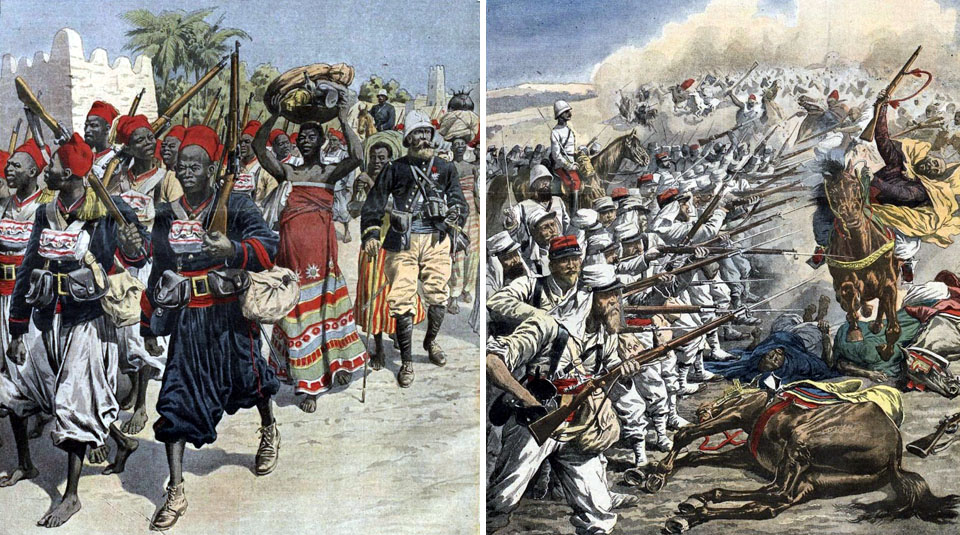 Senegalese_troops_en_route_to_Morocco_1908