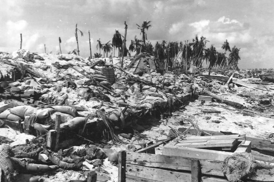 Tarawa_after_battle