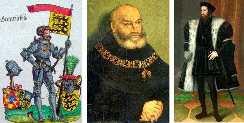 Bauernkriege, 1524-25.  7a