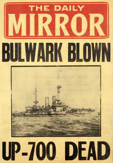 daily_mirror_placard_explosion_of_hms_bulwark-2