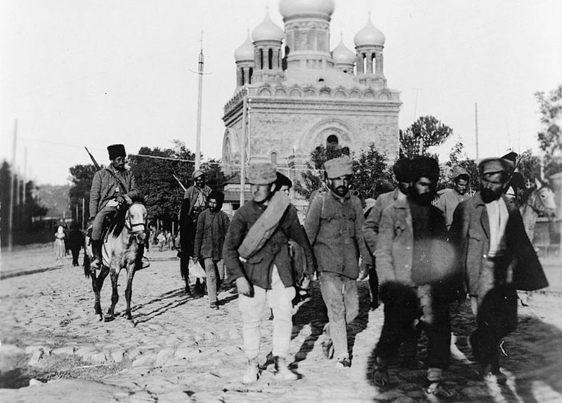 Yerevan_soldliers_1919