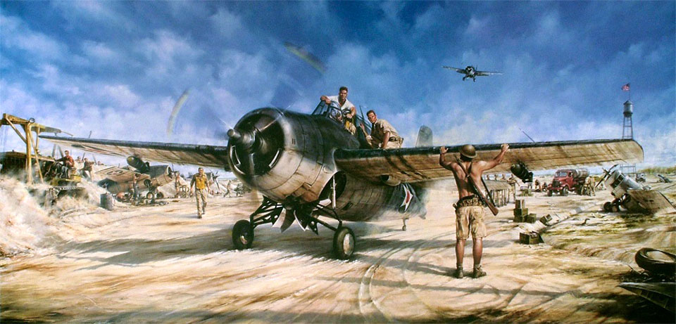 magnificent-fight-by-john-shaw-2