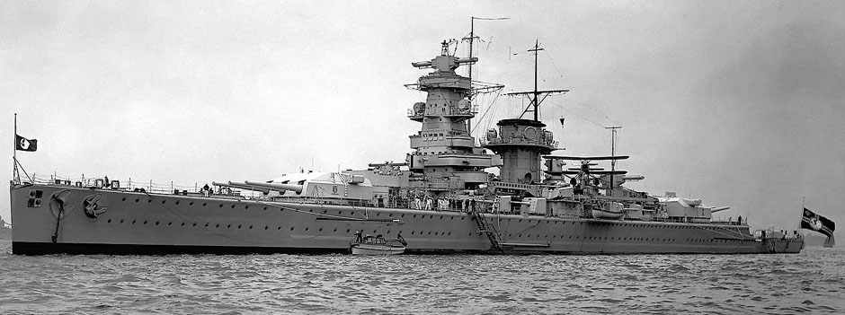 Hans-Langsdorffs-battleship-Admiral-Graf-Spee-in-all-its-glory