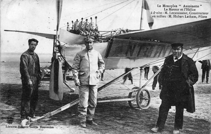 antoinette-iv-50hp-v-8-latham-levavasseur-camp-chalons-5-june-1909