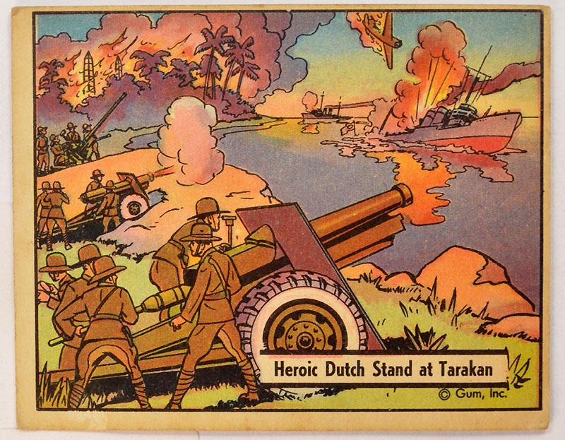 1941-heroic-dutch-stand-at-tarakan-31-war-gum-collectors-card-888888941_27520161327126766