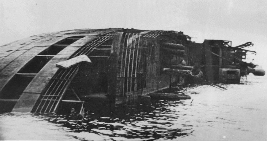 Das-gekenterte-Schiff