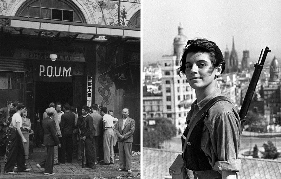 poum-31-oficina-de-alistamiento-del-poum-en-barcelona-teatro-principal-1936