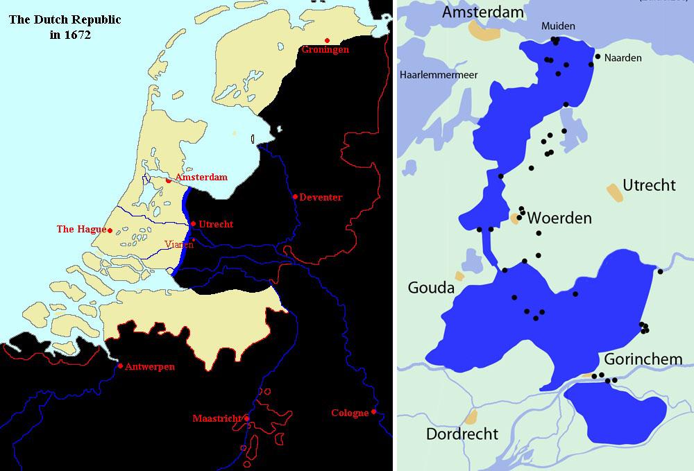 Debruijn_holland_map