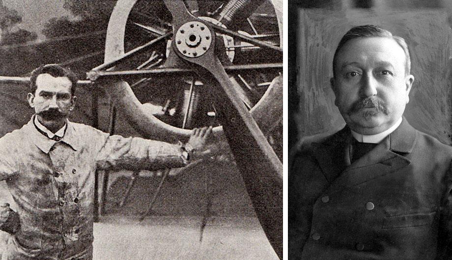 Louis_Emile_Train_1911
