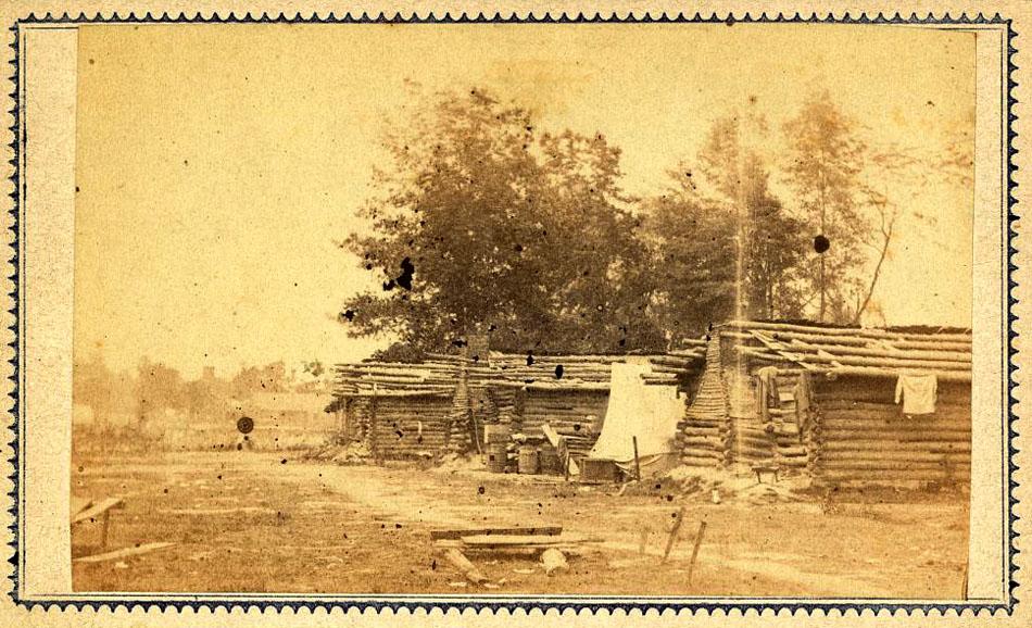 Port_Hudson_Confederate_Garrison_Housing
