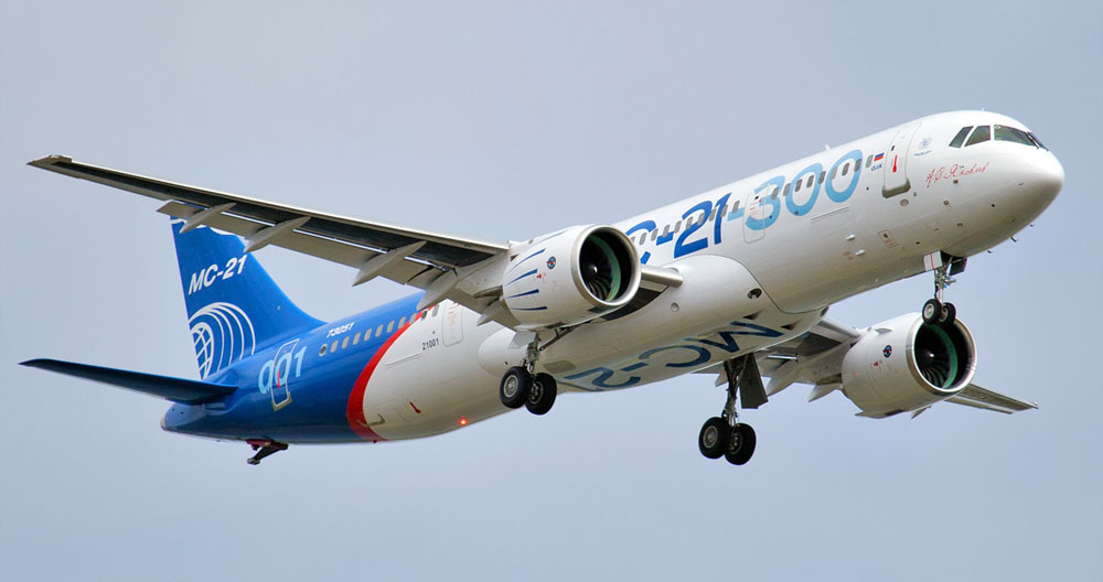 MC-21-300_maiden_flight_in_Irkutsk_(2)