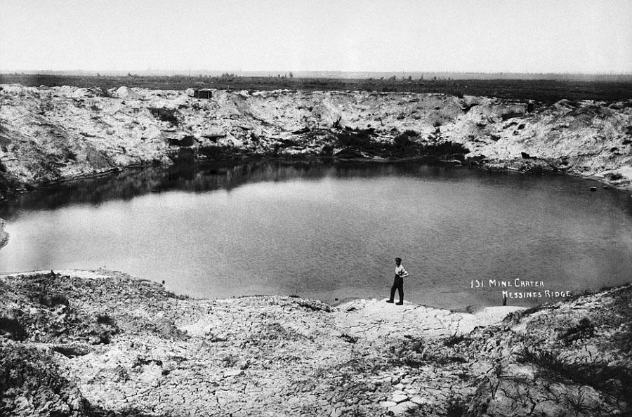 Messines-Mine-1917