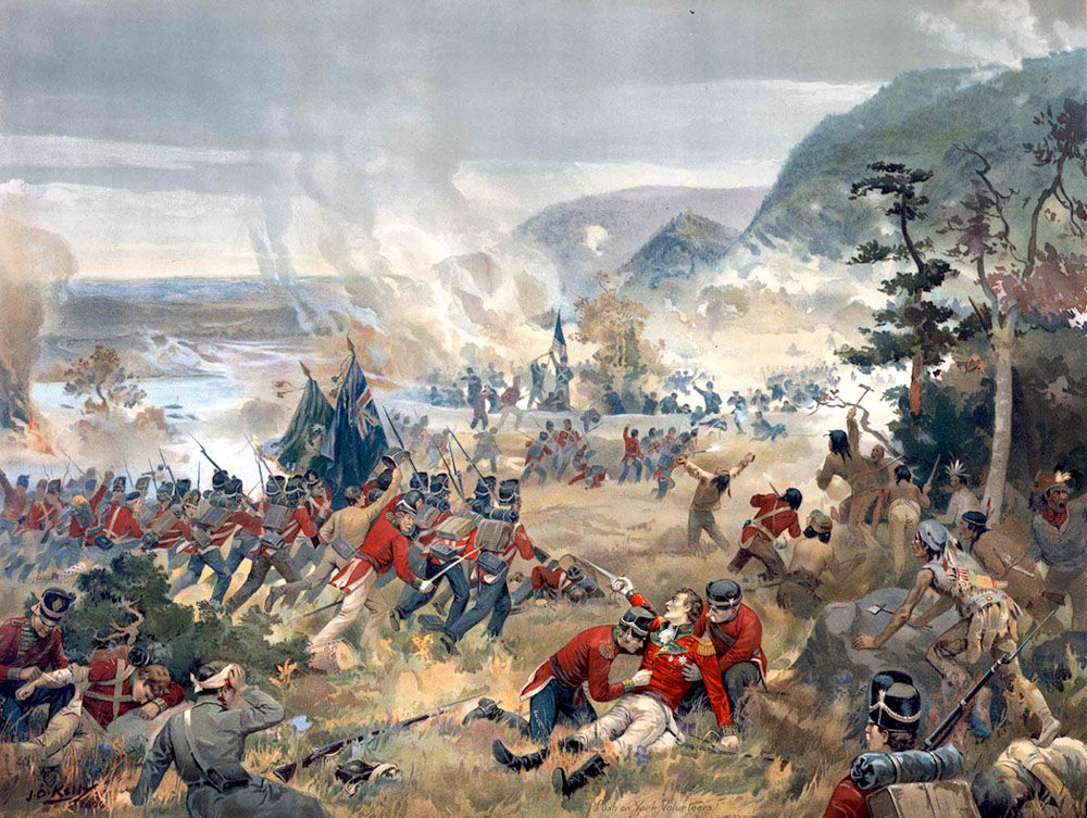 10_Battle of Queenston Heights