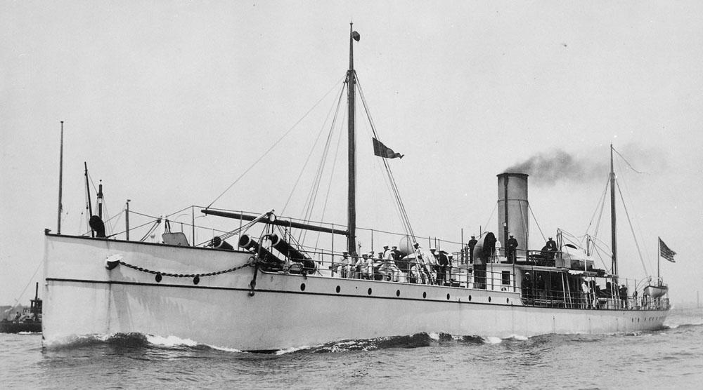 lossy-page1-1200px-Vesuvius_(dynamite-gun_cruiser)._Port_bow,_underway,_1891_-_NARA_-_512899.tif