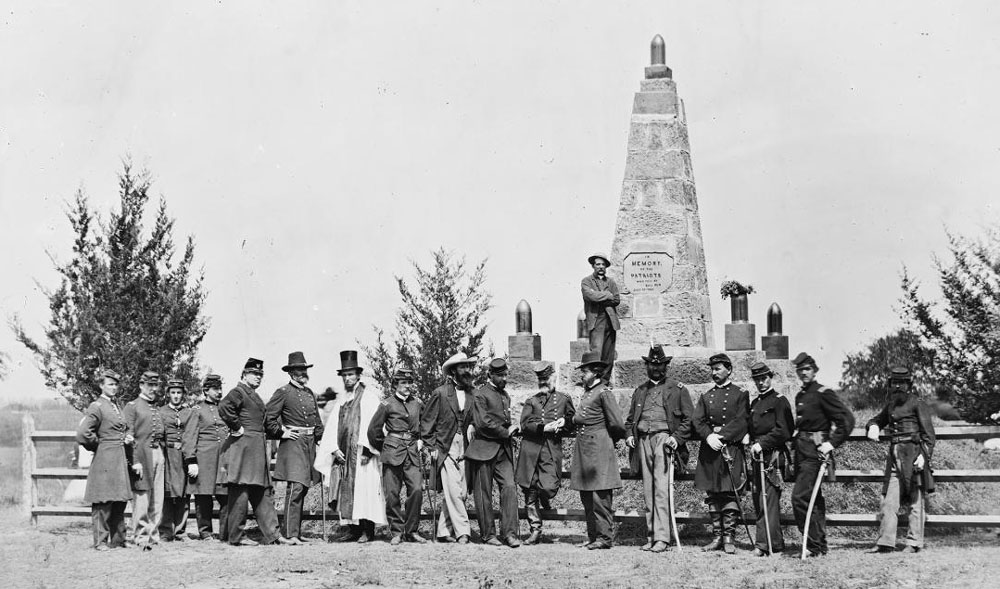 1865 Dedication of the Bull Run Monument _0.jpg