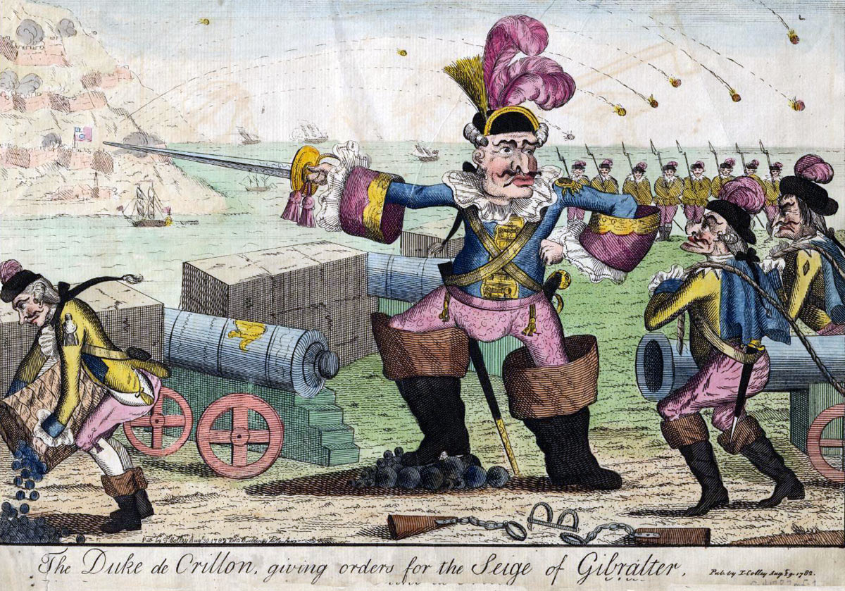 The_Duke_de_Crillon_Giving_Orders_for_the_Siege_of_Gibraltar_caricature.jpg