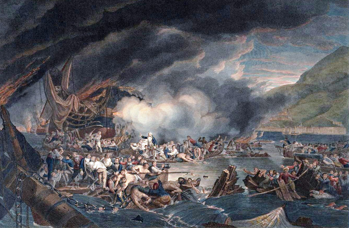 Gibraltar_explosion_des_batteries_avec_fuite_des_equipages_et_chaloupes_1782.jpeg