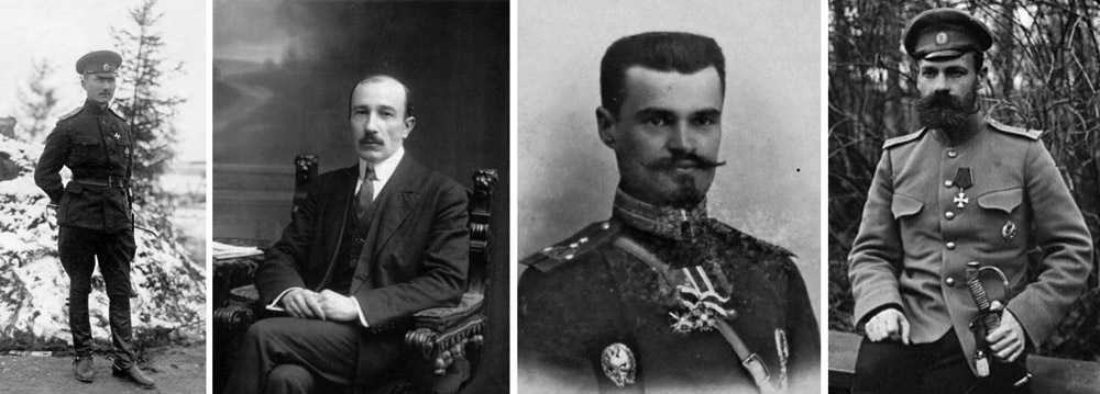 Сто лет Ярославскому антибольшевистскому восстанию Povstancy.jpg