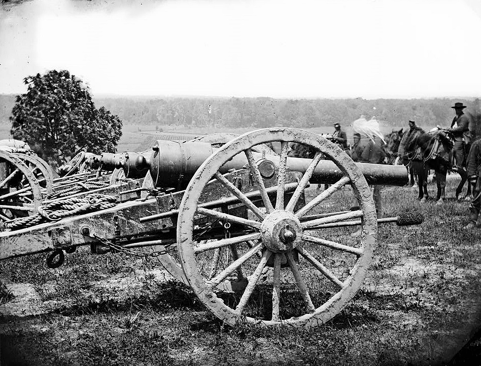 Parrot-Rifles-of-Battery-B-1st-NY-Light-Artillery