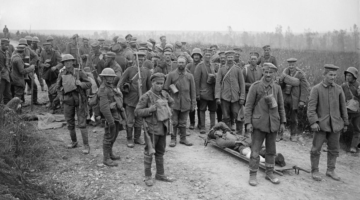 The_Hundred_Days_Offensive,_August-november_1918_Q6917.jpg