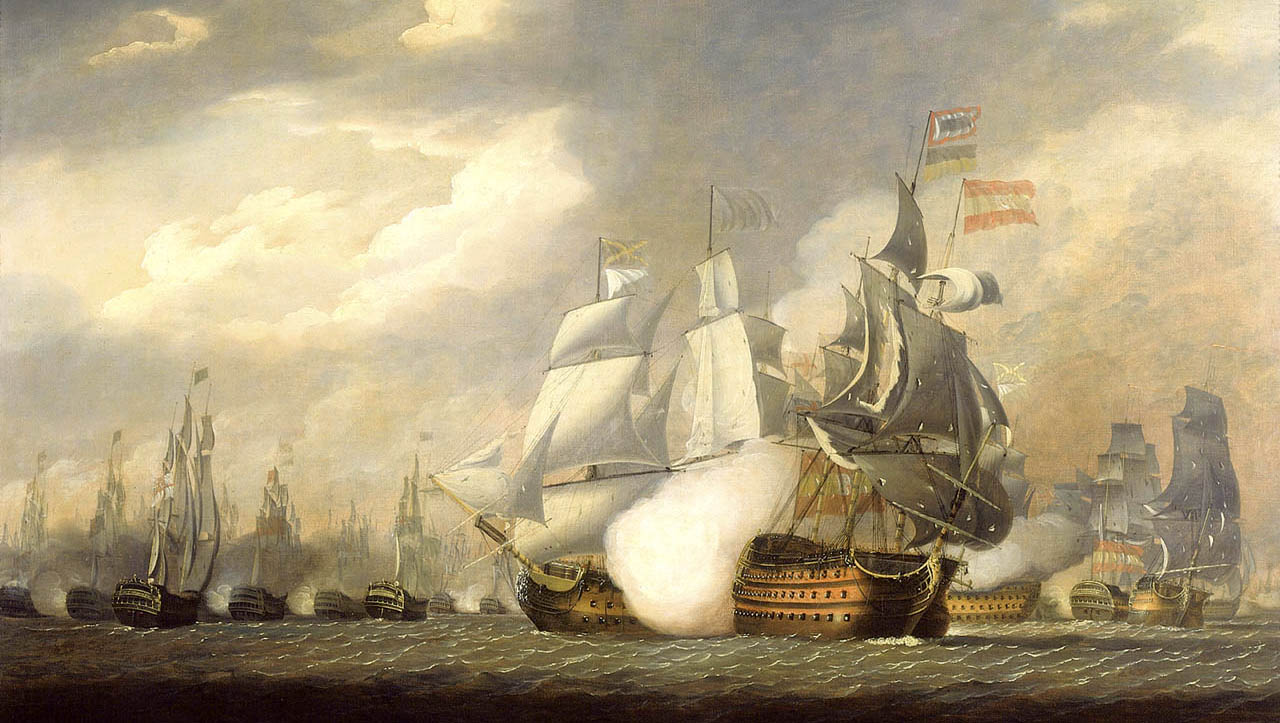 The_Victory_Raking_the_Spanish_Salvador_del_Mundo_at_the_Battle_of_Cape_St_Vincent,_14_February_1797.jpg