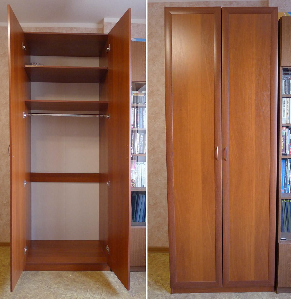 Многоуважаемый шкаф