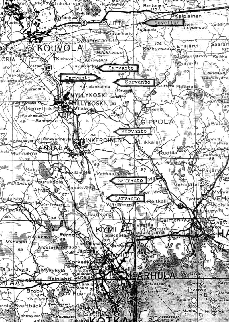 sar-map