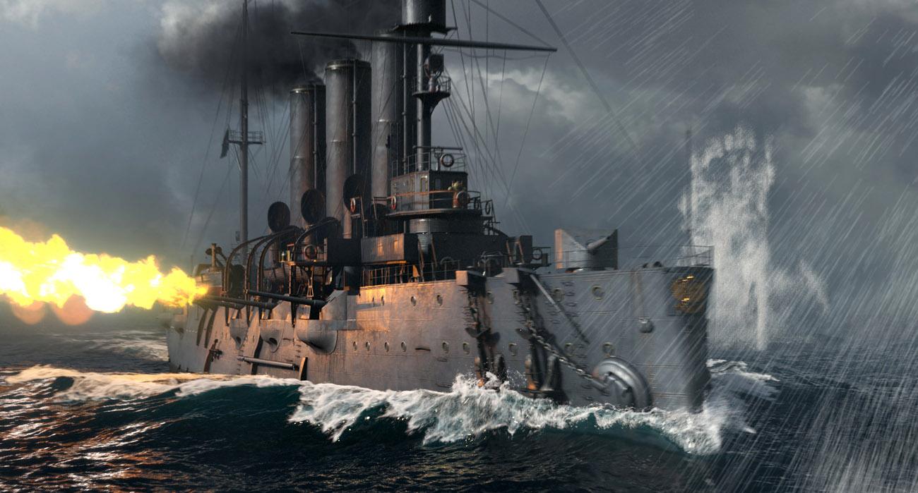 Что тебе снится, крейсер Аврора?