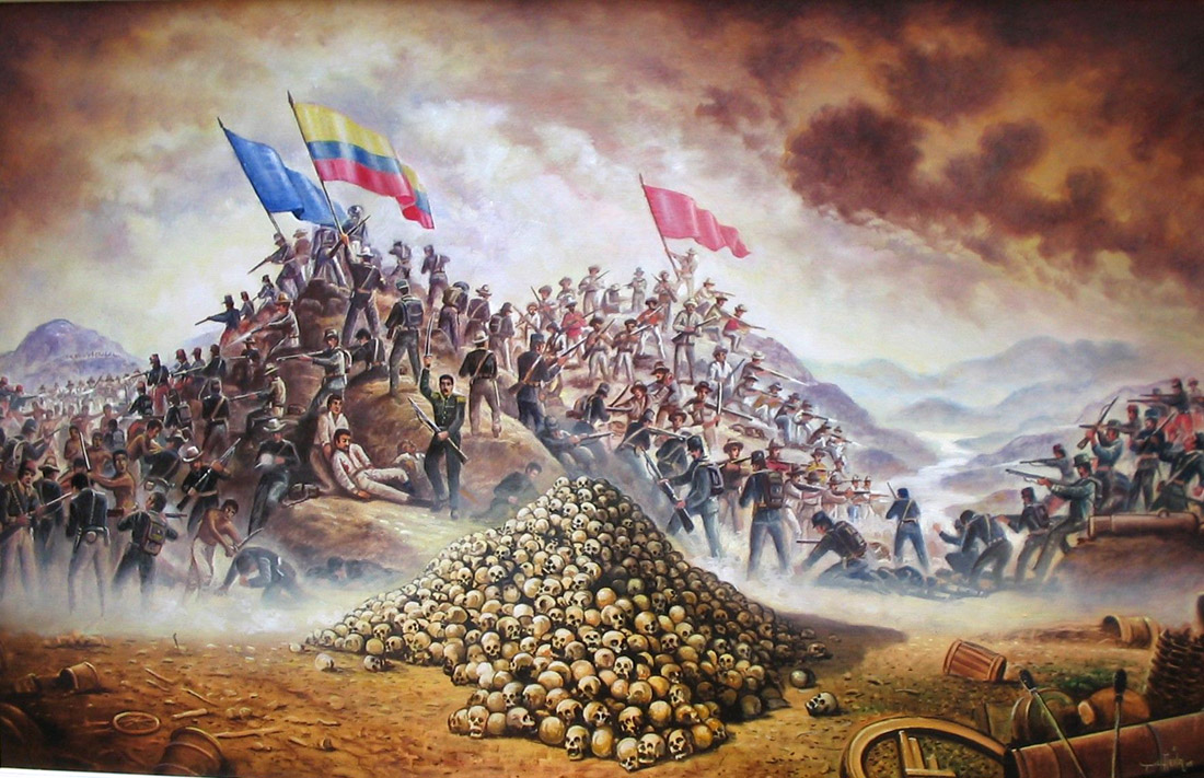 Бойня в Палонегро