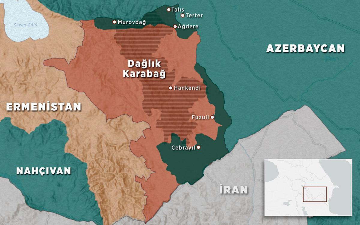 Карабахские хроники - 2