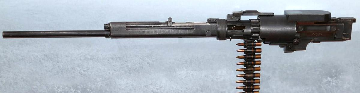 Сталинский быстрострел