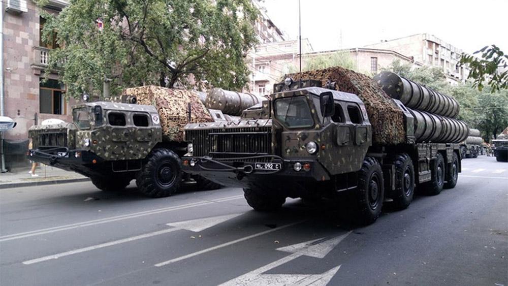 Карабахские хроники - 10