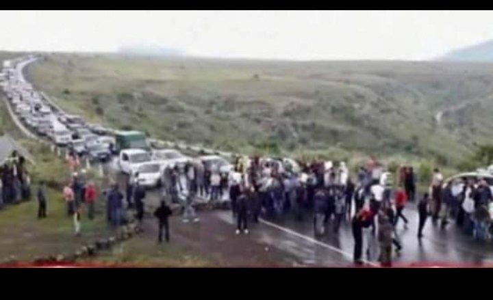 Карабахские хроники - 14