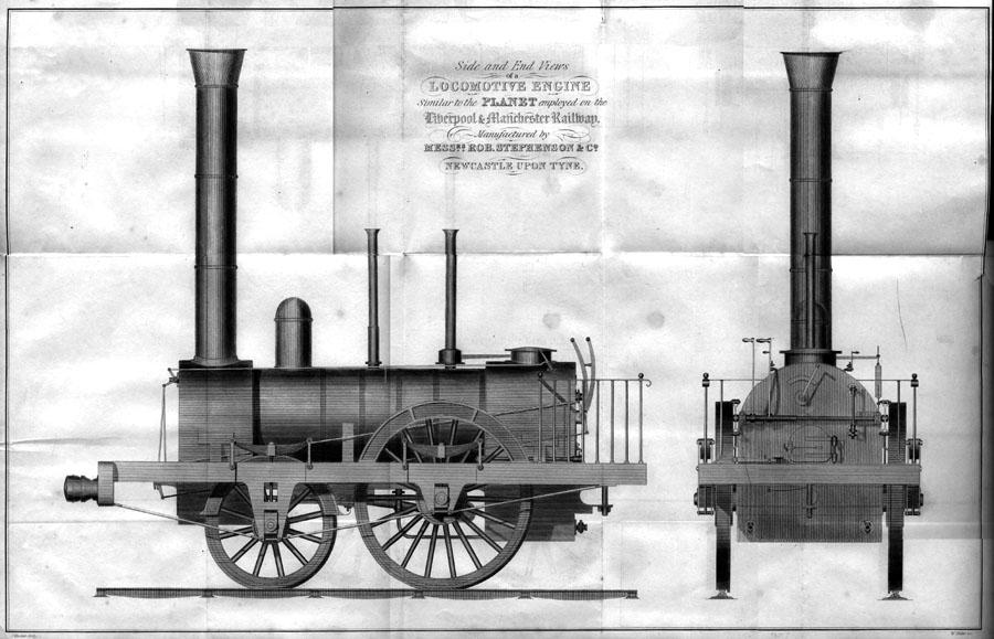 Planet_locomotive_engraving_by_William_Miller_after_J_Kindar