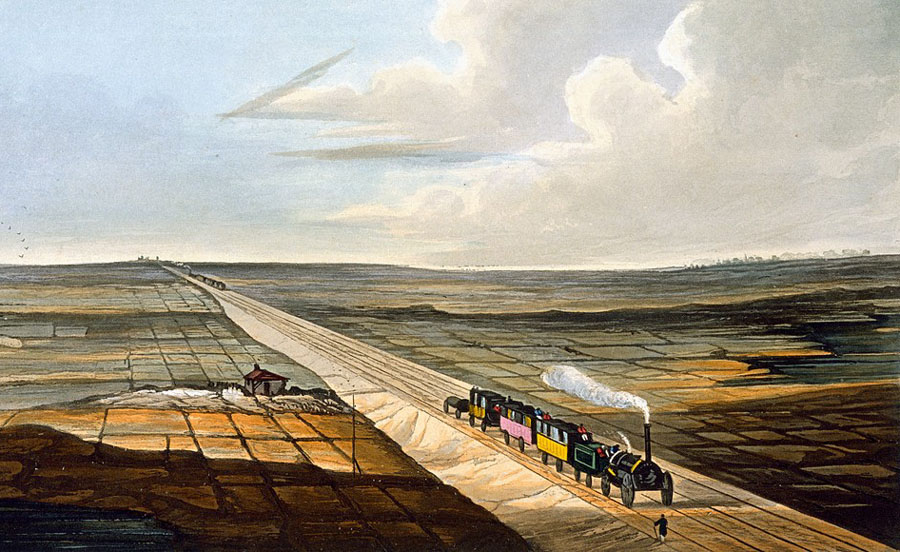 view_of_the_railway_across_chat_moss_from_burys_liverpool_and_manchester_railway_1831_-_artfinder_267570_full_1024x836