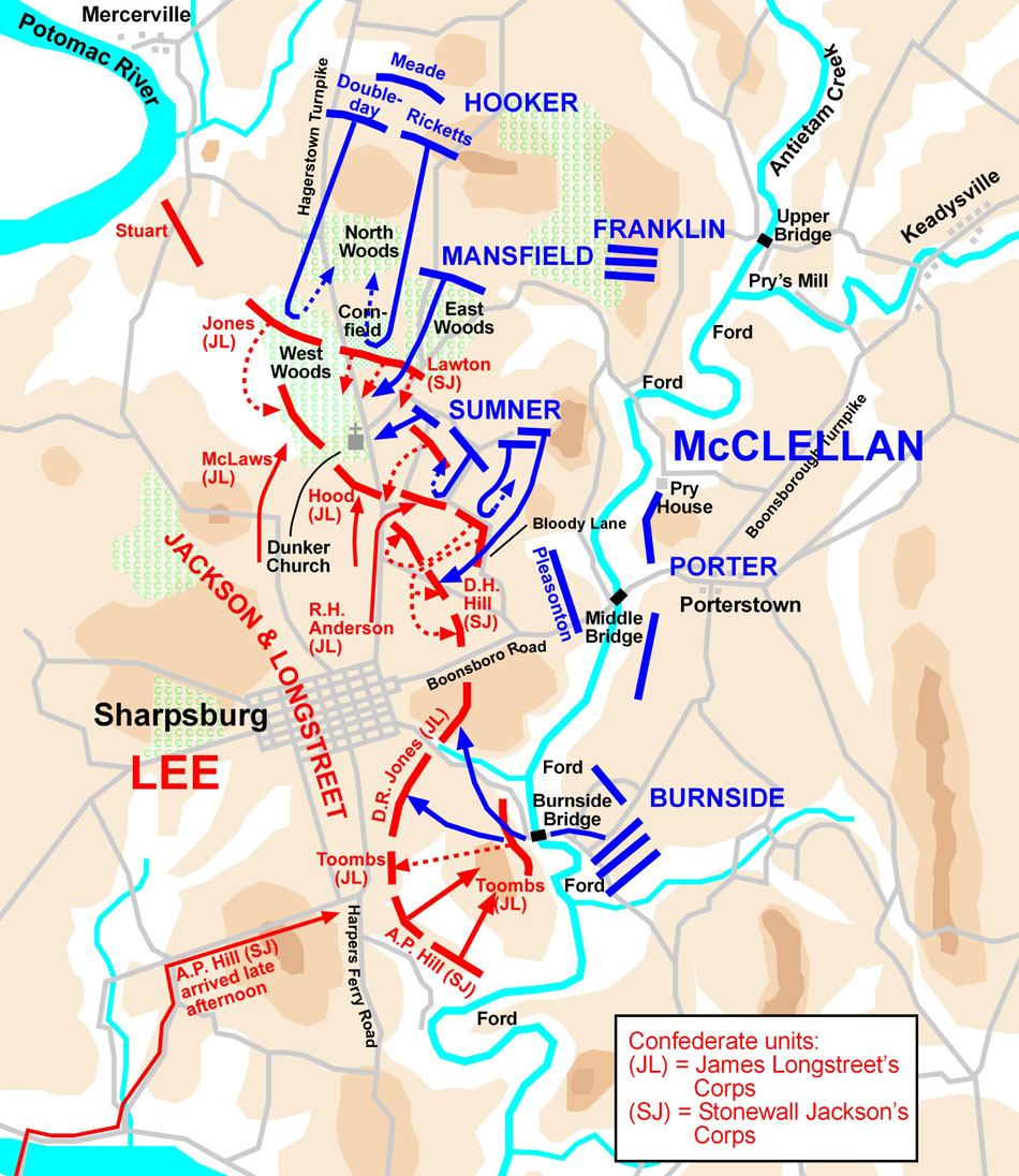 Antietam_Overview