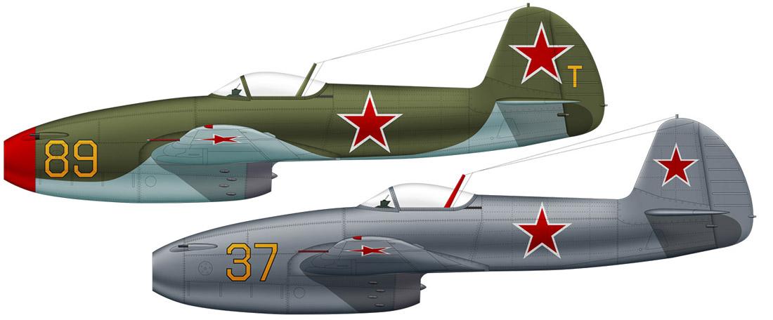Сталинские реданы