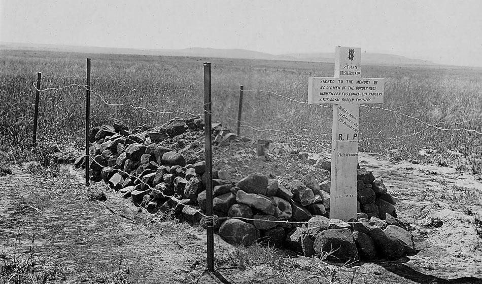 Boer War Memorial 2