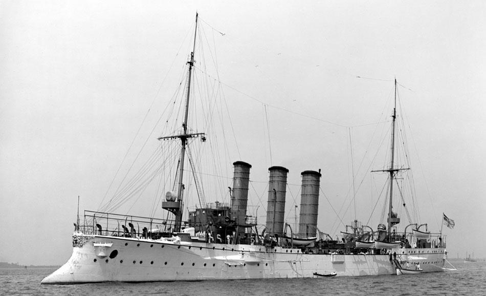 SMS_Bremen_1907