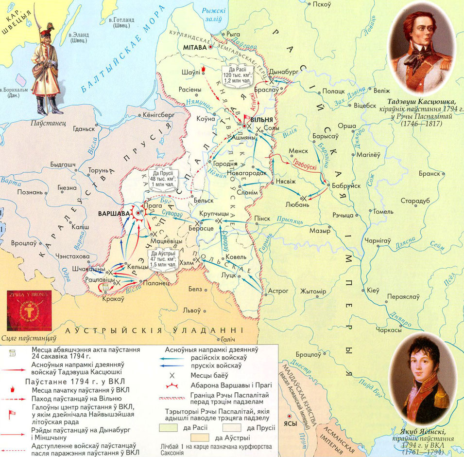 paustanne-1794-g-pad-kiraunictvam-tadevusha-kascyushki