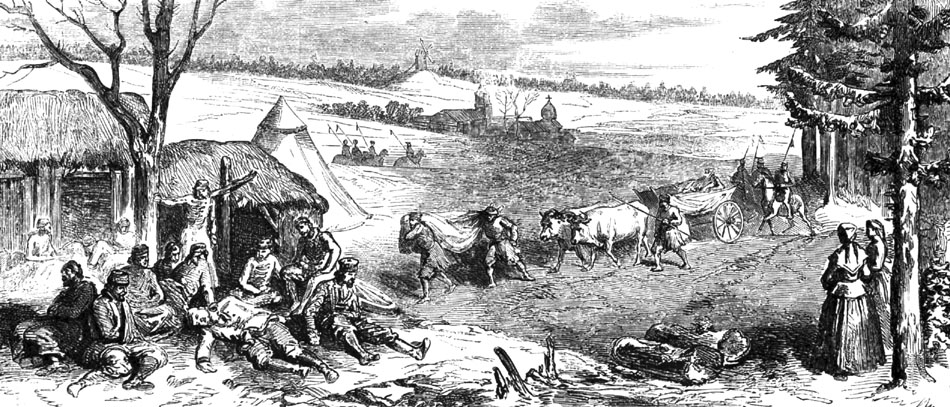 Wounded_Polish_insurgents_near_Minsk_1863