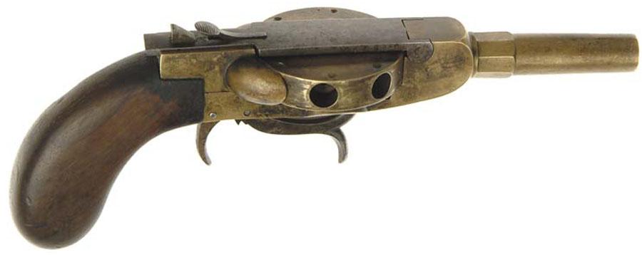 42cal-brass-pistol-right