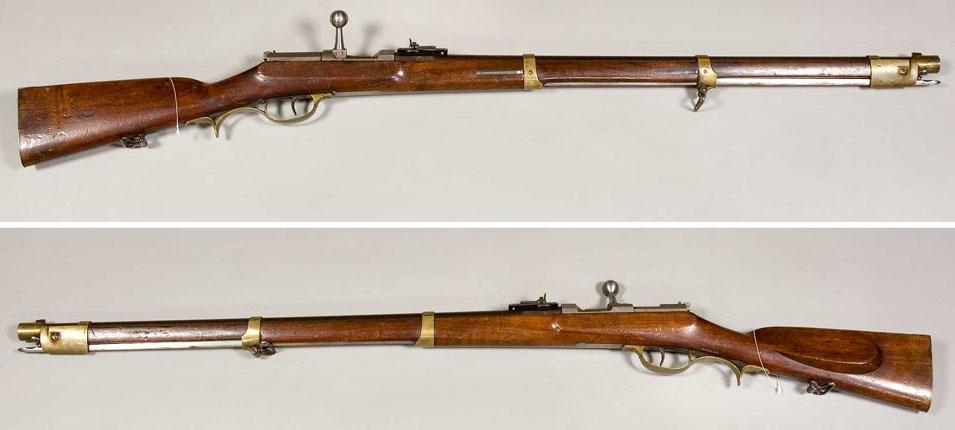 1854_Jgertruppen_-_Preussen