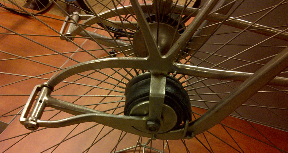 American_Star_Bicycle_Drivetrain,_1884