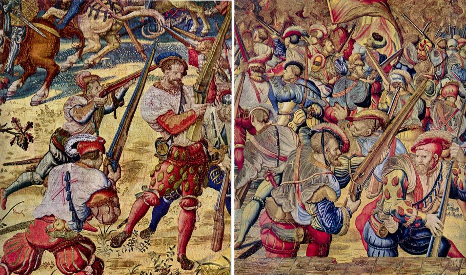 Pavia,1525.1 kl