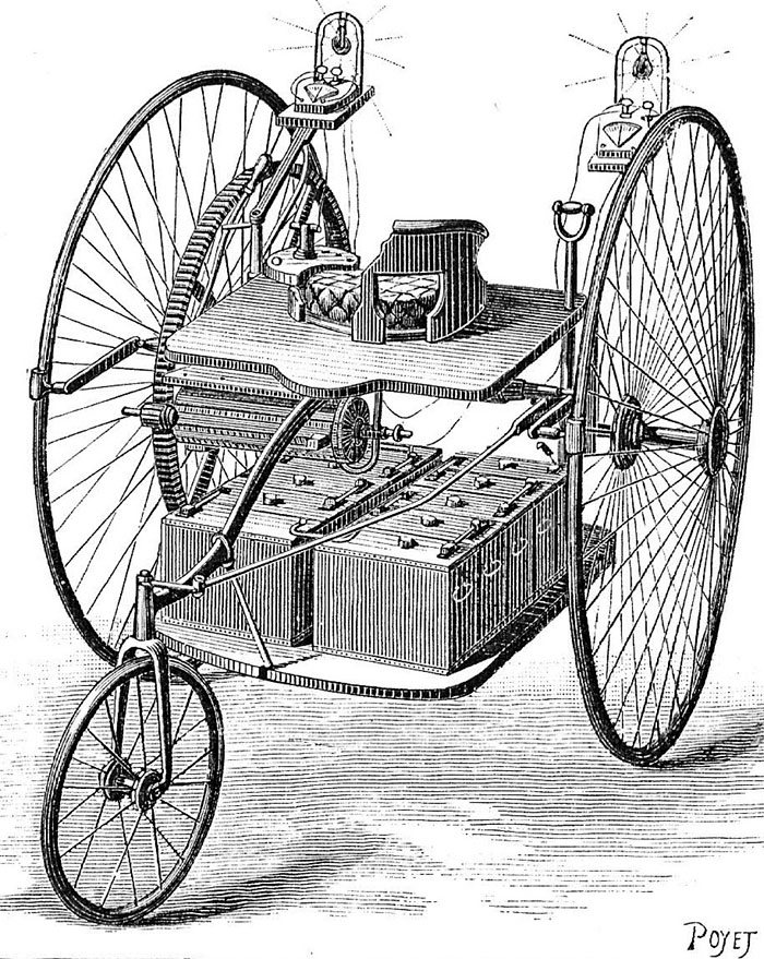 Elektrisches_Tricycle